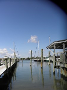 How to get to Ocracoke